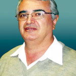 Arnaldo Divo Rodrigues