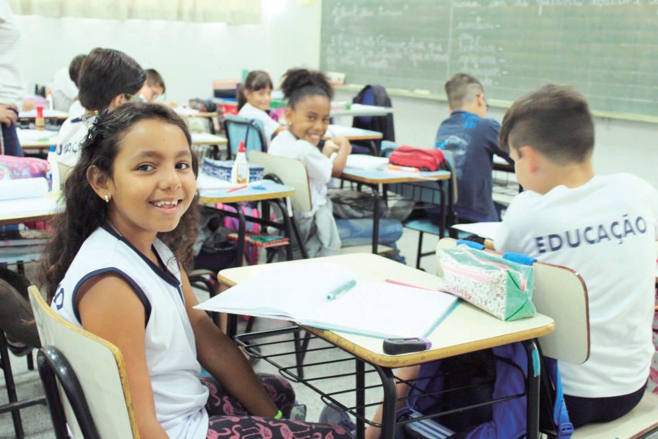 Mais de 6 mil alunos retornaram às aulas em Capivari