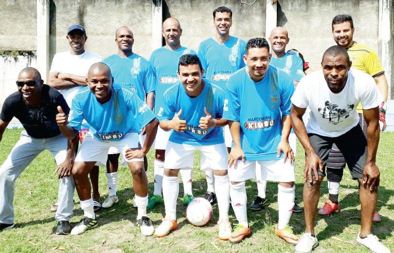 São João FC