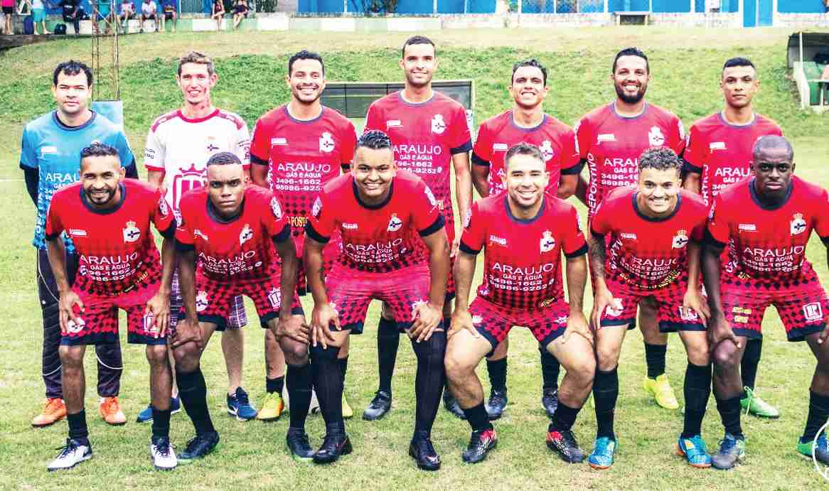 Deportivo Rafard