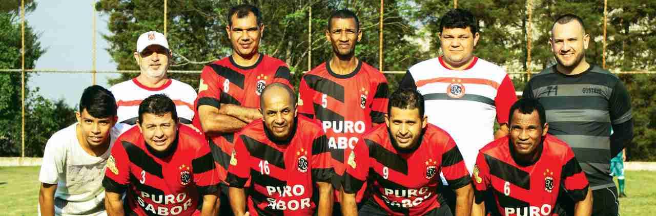Puro Sabor/Grupo Pantojo